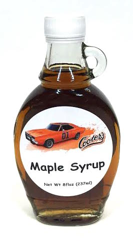 Sauces Maple Syrup