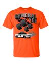 Youth Cooter's General Lee Monster Truck T-Shirt