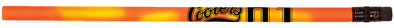 Cooter's 01 Color Changing Mood Pencil (Orange to Yellow)