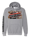 Cooter's Wouldn't Change if I Could Hooded Pullover Sweatshirt