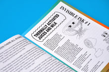 "Eye on Design magazine - Issue #01 ""Invisible"""