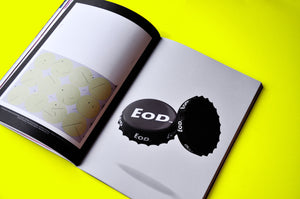 "Eye on Design magazine - Issue #06 ""Utopias"""