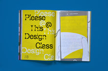 "Eye on Design magazine - Issue #05 ""Distraction"""