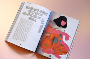 "Eye on Design magazine - Issue #04 ""Worth"""