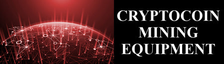 Cryptocoin Mining Equipment