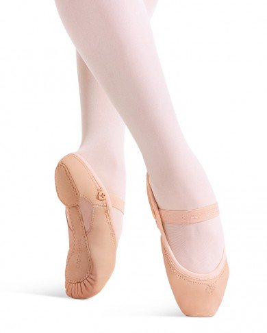 Capezio Love Ballet Shoe Child 2035C