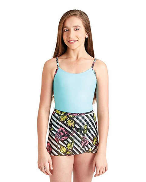 Capezio Betsey Johnson Wrap Skirt T10866