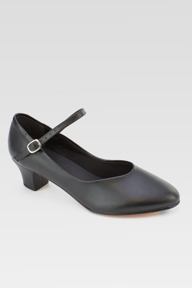 "SoDanca 1.5"" Character Shoe - Adult CH50"