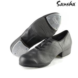 Sansha TA01 Split Sole Tap Shoe Adult