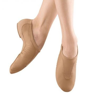 Bloch Pulse Jazz Split Sole Shoes Adult S0470L