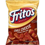 Fritos Chili Cheese Corn Chips, 9.25 Oz.