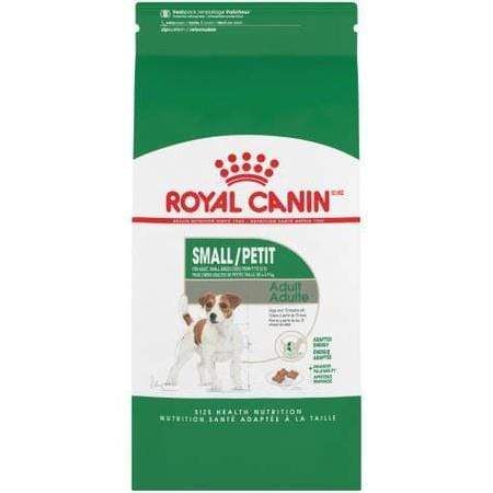 Royal Canin Size Health Nutrition Mini Adult Dry Dog Food, 14 lbs.