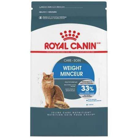 Royal Canin Weight Care Dry Cat Food, 14 lbs.
