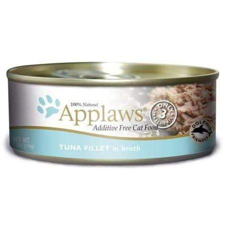 Applaws Tuna Fillet Canned Cat Food, 5.5 oz.