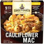 SWEET EARTH Cauliflower Mac 9 oz. Box