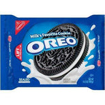 Nabisco Oreo Chocolate Sandwich Cookies, 14.3 Oz.