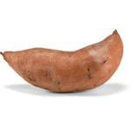 Sweet Potatoes, each