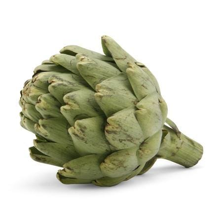 Green Artichoke, 1 each