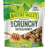 Nature Valley Granola, Crunchy, Oats & Honey, 16 oz