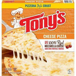 Tony's® Pizzeria Style Crust Cheese Pizza, 18.9 oz Box