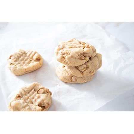Sweet Bite Baking Co. Peanut Butter Cookies