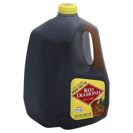 Red Diamond, Sugar-Free Tea, 1 Gallon