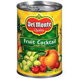 Del Monte Fruit Cocktail, 15.25 oz
