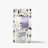 Mt. Comfort Coffee ORGANIC MEXICO, FULL CITY ROAST, 12OZ.