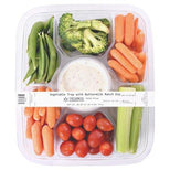 Vegetable Tray with Buttermilk Ranch Dip, 20 oz