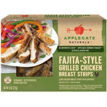 Applegate Naturals® Fajita-Style Grilled Chicken Breast Strips