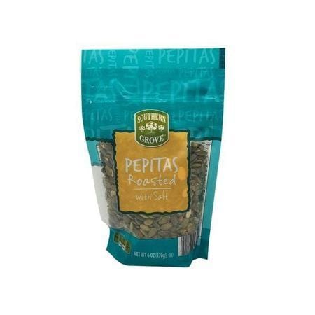 Southern Grove Pepitas, 6 oz.