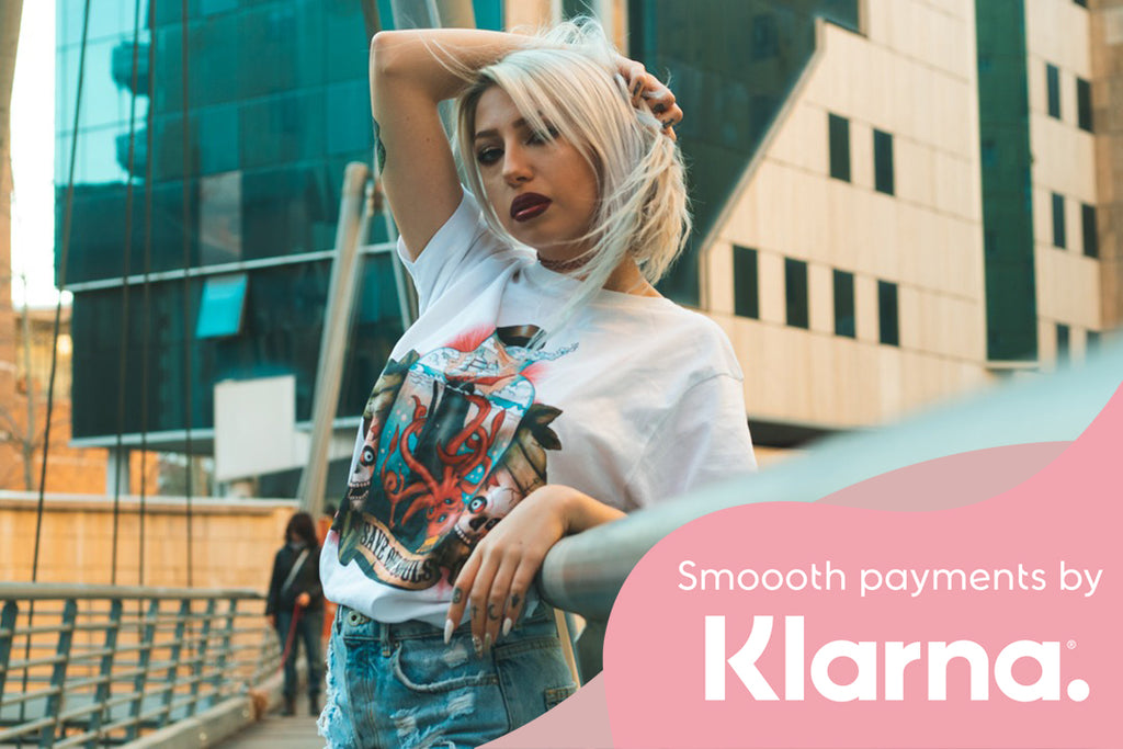 Save Our Souls Partners With Klarna