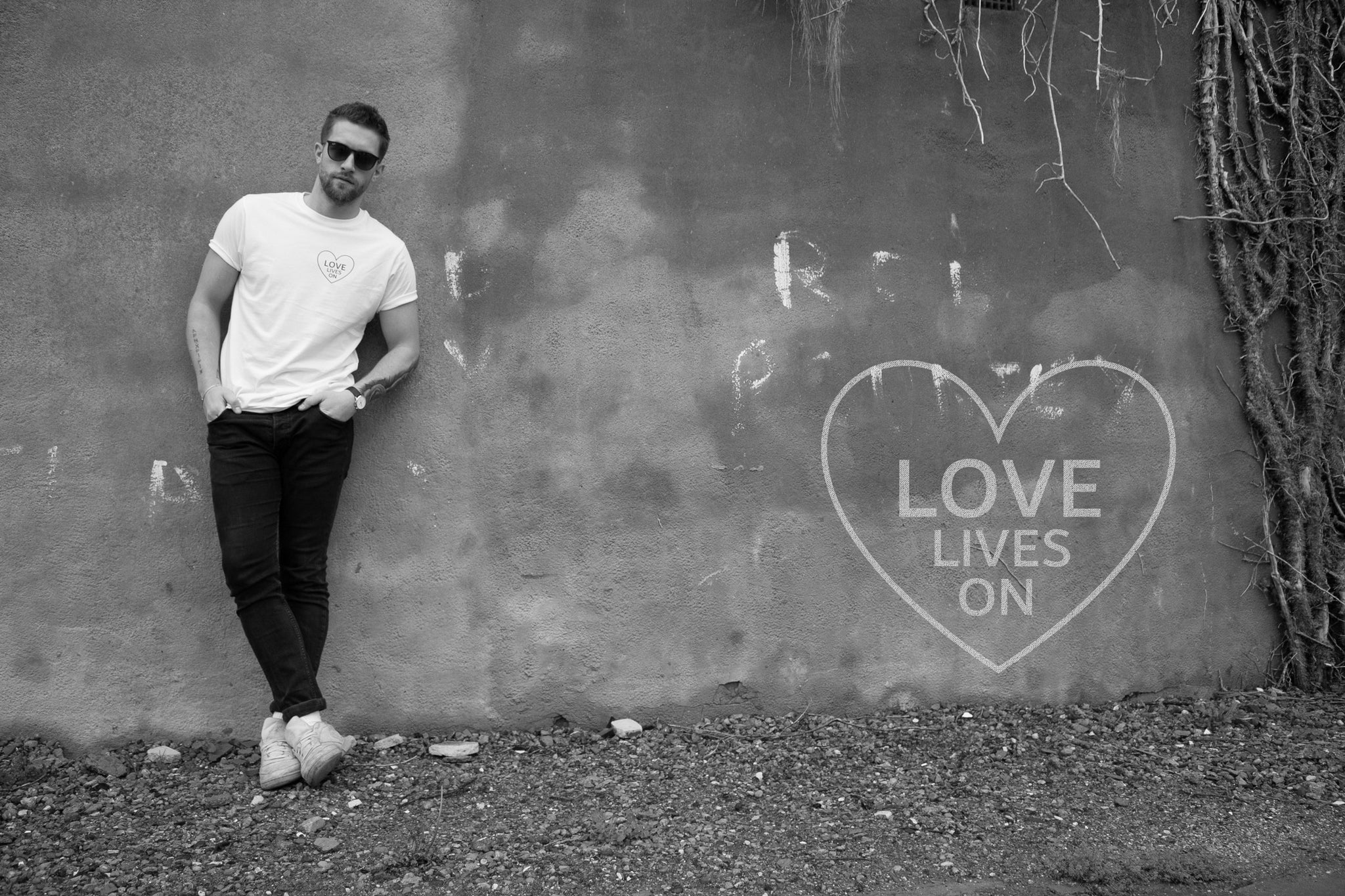 Love Lives On by Matt Linnen