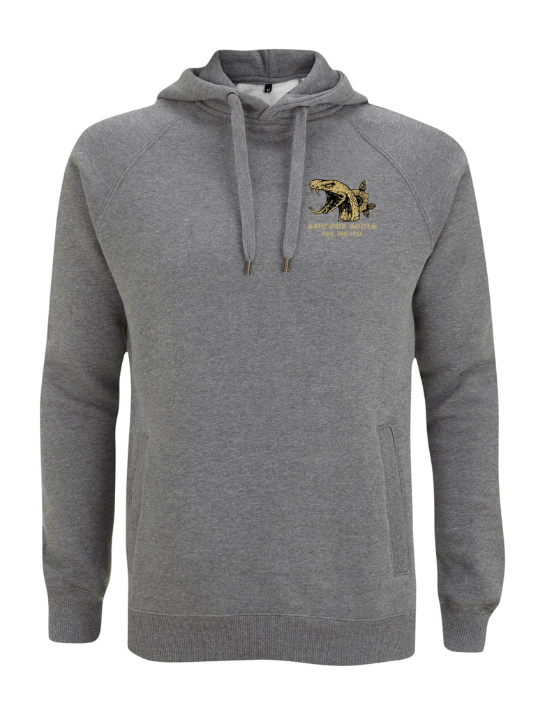 Cobra Clutch Hoodie - Save Our Souls Clothing