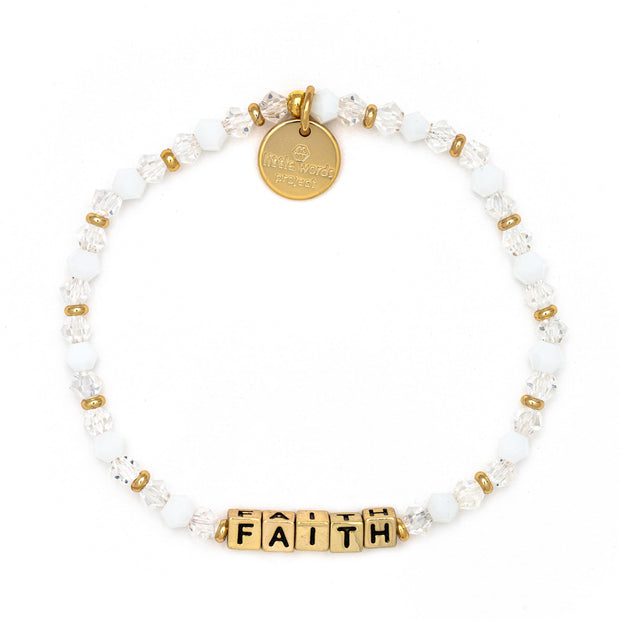 Faith Bracelet (multi)