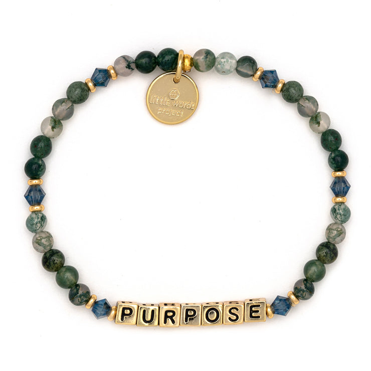 Purpose Bracelet (multi)