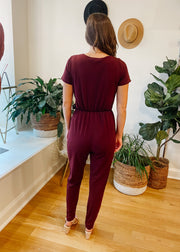 The Kinsley Jumpsuit