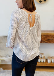 The Emily Blouse