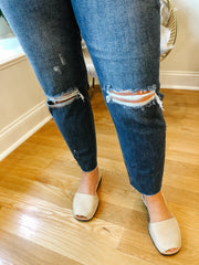 The Rosie Relaxed Fit Denim