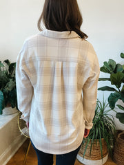 The Ada Plaid Shirt