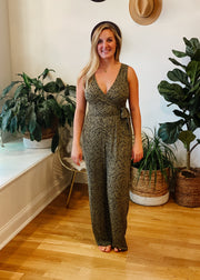 The Indy Jumpsuit