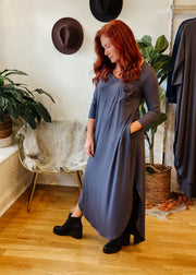 The Slade Maxi Dress