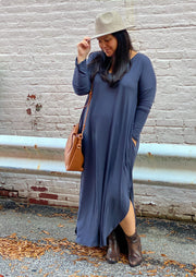 The Apollo Maxi Dress