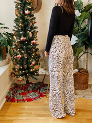 The Kaylee Leopard Pants