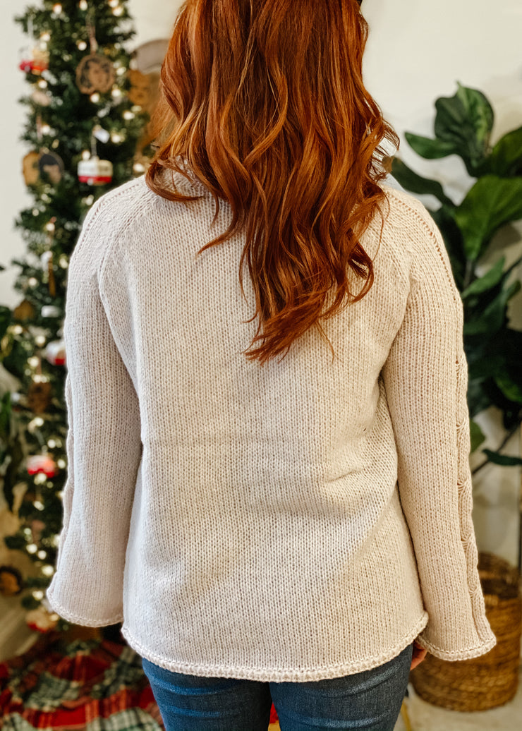 The Lily Sweater