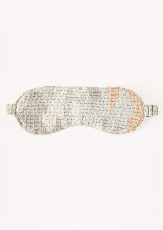 The Camo Sleep Mask