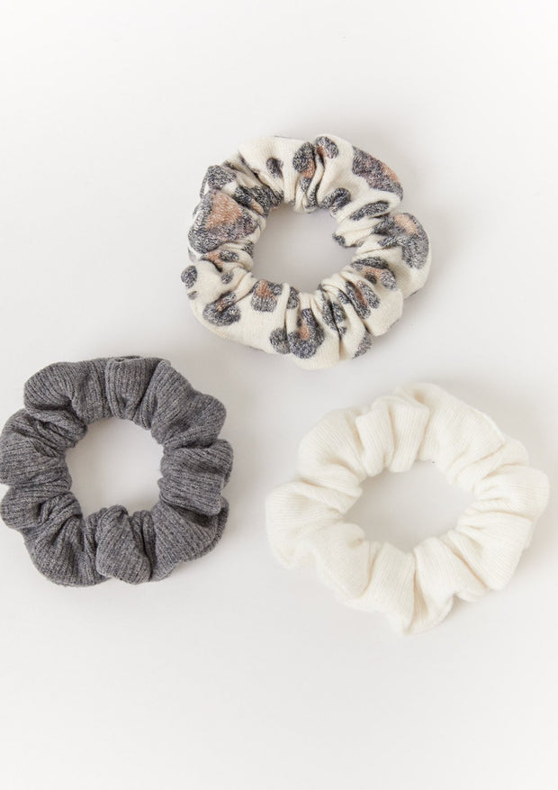 Z Supply Scrunchies (3 pack)