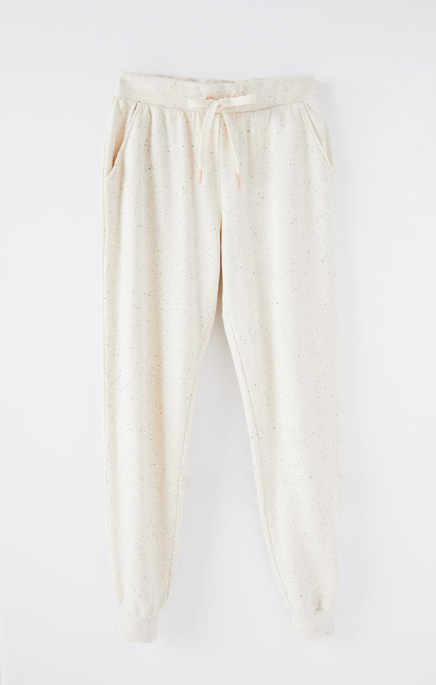 Ambre Speckled Pant (natural)