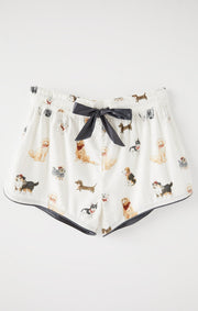The Sweet Talker Pup Shorts