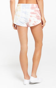 The Malibu Tie Dye Short